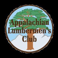 Appalacian Lumbermen's Club Logo