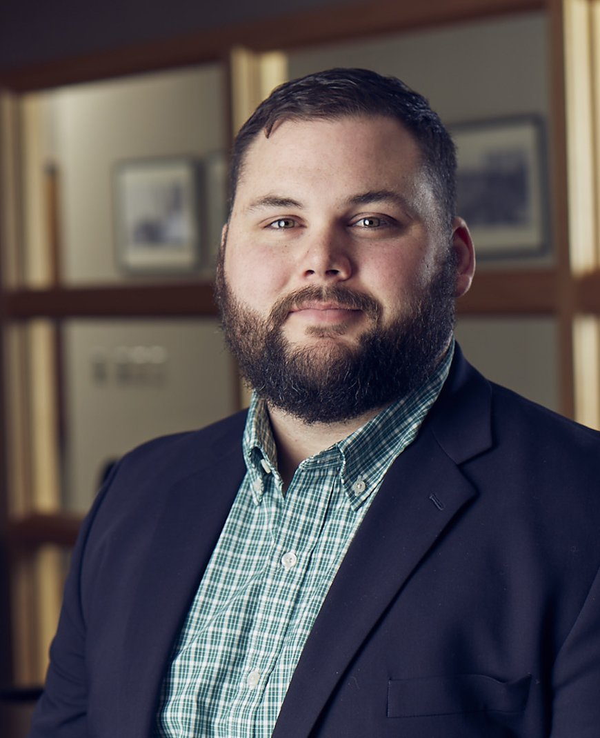 ANDREW BELCHER, Production Underwriting Team Lead, Forest Products, Continental Underwriters, Inc.