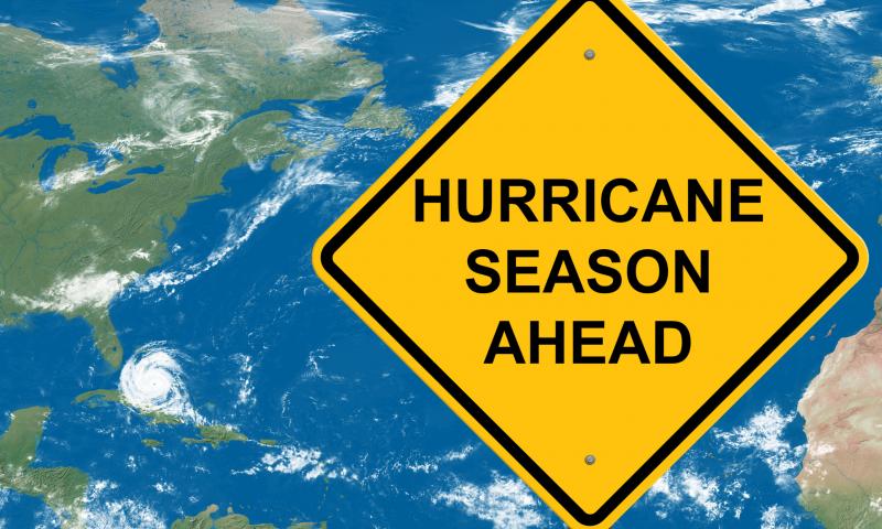 Hurricane Season: Tips to Weather the Storm