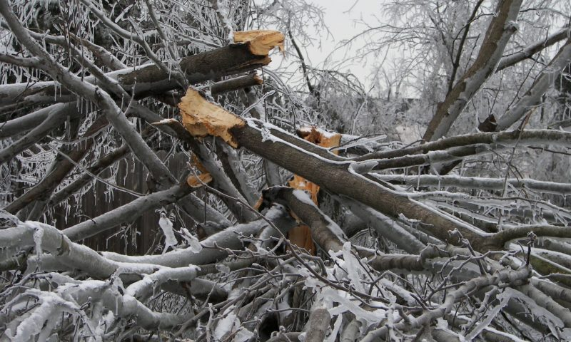 Cold Weather Business Risks — Stay Protected With These Tips