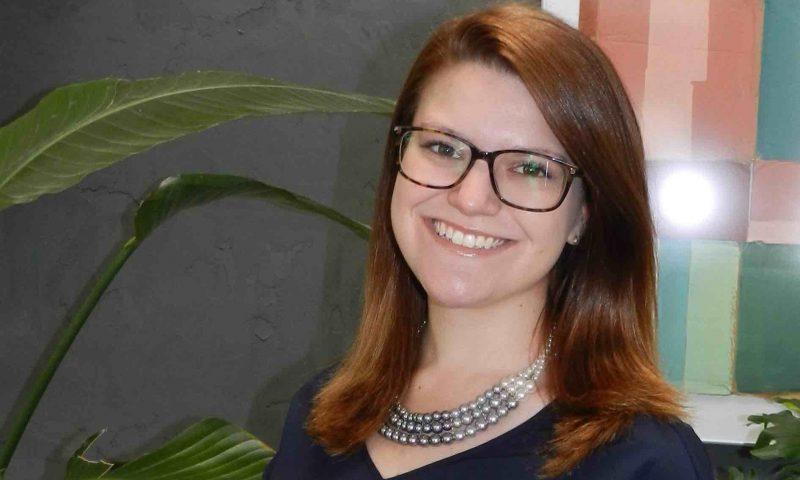 Employee Spotlight: Shelbie Barker