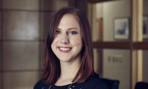 Employee Spotlight: Olivia Guthrow