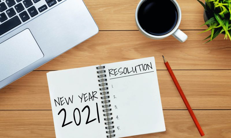 Top Three Things Brokers Should Resolve to Do for A Prosperous 2021