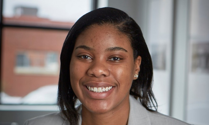 Employee Spotlight: Carmen Justice