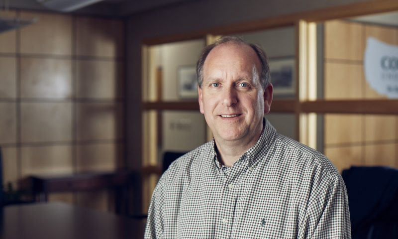 Employee Spotlight: Bernie Kurtzweil
