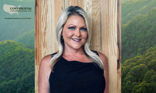 Get to Know Melissa Berry, Director of Marketing