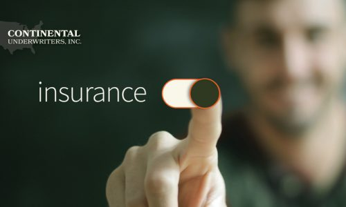 High-Tech and High-Touch: Evolution in the Insurance Business